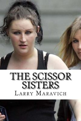 The Scissor Sisters Cover Image