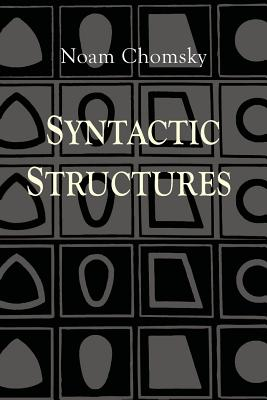 Syntactic Structures Cover Image