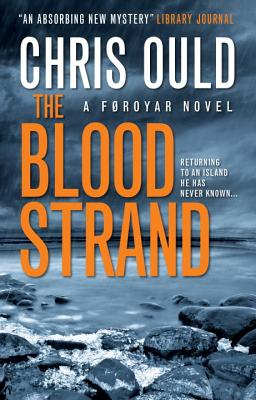 The Blood Strand: A FAROES NOVEL Cover Image