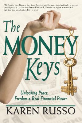 The Money Keys Cover Image