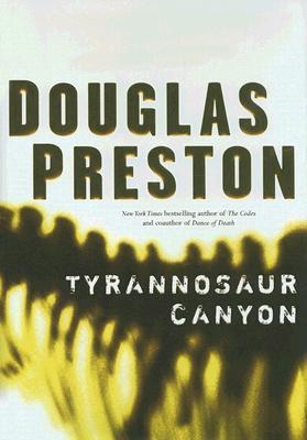 Tyrannosaur Canyon Cover