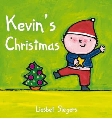Kevin's Christmas Cover
