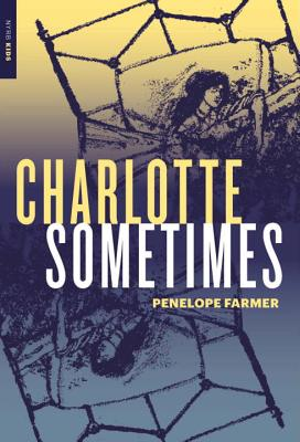 Charlotte Sometimes Cover Image
