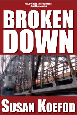 Broken Down Cover