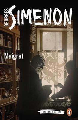 Maigret (Inspector Maigret #19) Cover Image