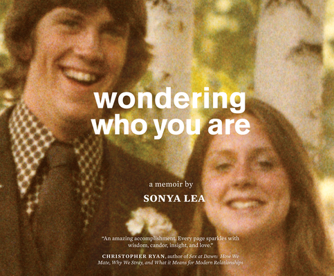 Wondering Who You Are Cover Image