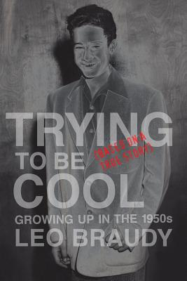 Trying to Be Cool Cover