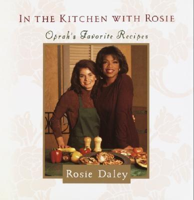 In the Kitchen with Rosie Cover