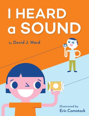 Cover for I Heard a Sound