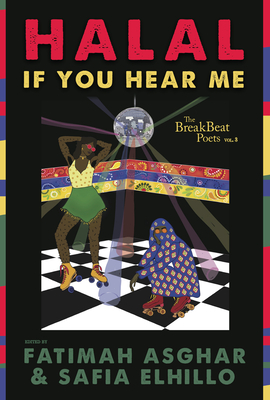 The Breakbeat Poets Vol. 3: Halal If You Hear Me Cover Image