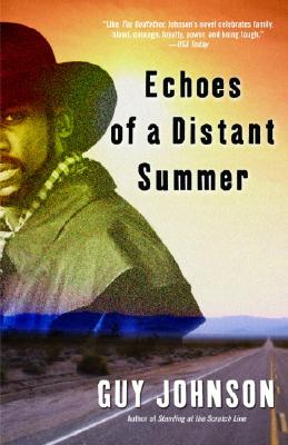 Echoes of a Distant Summer Cover