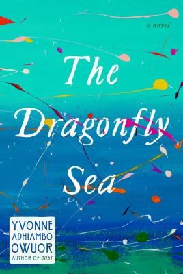The Dragonfly Sea: A novel Cover Image