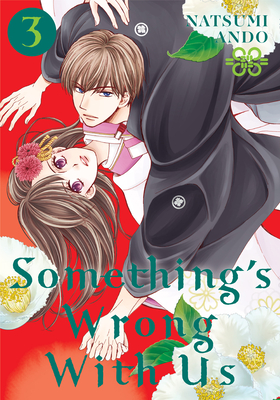Cover for Something's Wrong With Us 3