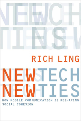New Tech, New Ties: How Mobile Communication Is Reshaping Social Cohesion Cover Image