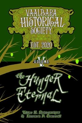 Cover for The Hunger Eternal
