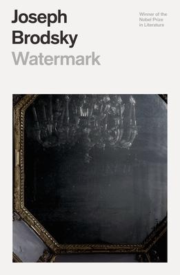 Watermark (FSG Classics) Cover Image