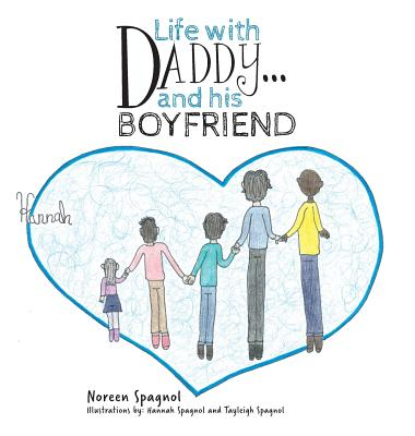Life with Daddy... and his Boyfriend Cover Image