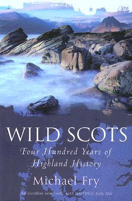 Wild Scots Cover