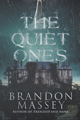 The Quiet Ones Cover Image