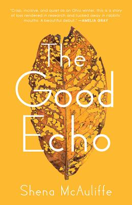 The Good Echo Cover Image