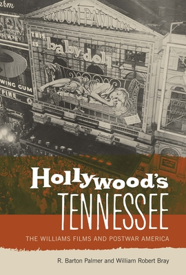Hollywood's Tennessee Cover