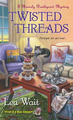 Twisted Threads Cover
