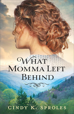 Cover for What Momma Left Behind