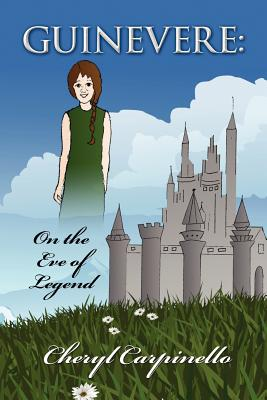 Guinevere: On the Eve of Legend Cover Image