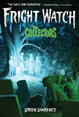 The Collectors (Fright Watch #2) Cover Image