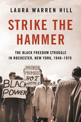 Strike the Hammer Cover Image