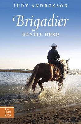 Brigadier Cover