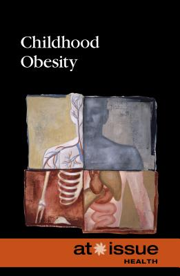 Childhood Obesity (At Issue) Cover Image