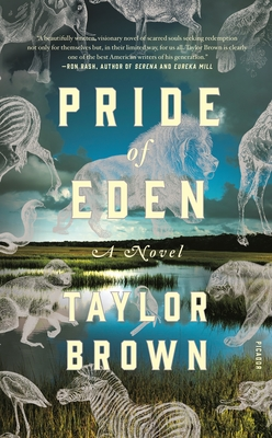 Pride of Eden: A Novel Cover Image