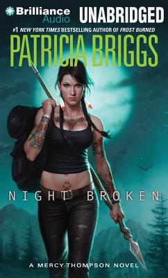 Night Broken Cover Image