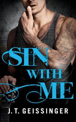 Sin with Me (Bad Habit #3) Cover Image