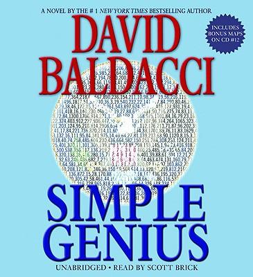 Simple Genius Cover
