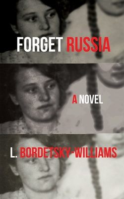 Forget Russia Cover Image