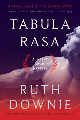 Tabula Rasa: A Crime Novel of the Roman Empire Cover Image
