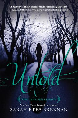 Untold Cover Image