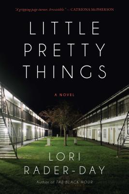 Little Pretty Things Cover Image