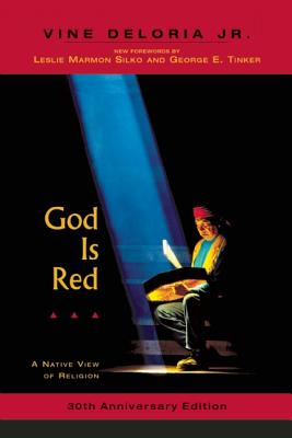 God Is Red: A Native View of Religion Cover Image