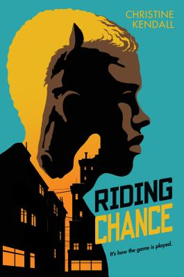 Riding Chance Cover Image