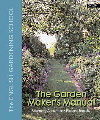 Cover for The Garden Maker's Manual