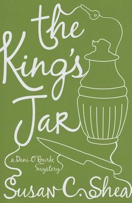 The King's Jar Cover
