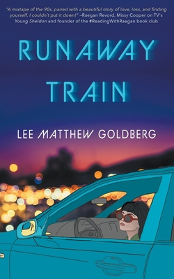 Cover for Runaway Train