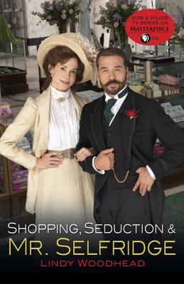 Shopping, Seduction & Mr. Selfridge Cover Image