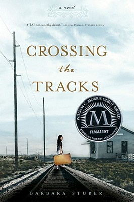 Crossing the Tracks Cover