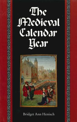 Medieval Calendar Year - Ppr. Cover