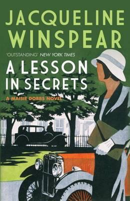 A Lesson in Secrets Cover Image