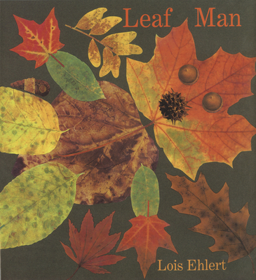 Leaf Man Cover Image